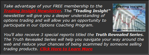 Option trading newsletter review
